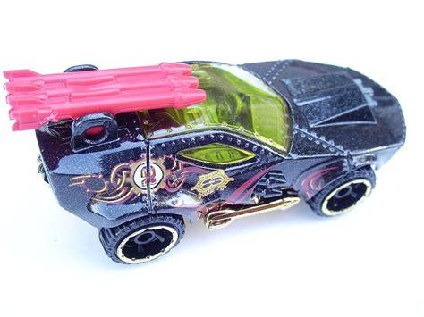 Wheels Sting Rod 2 Kuning wheels black sting rod ii creature car fresh