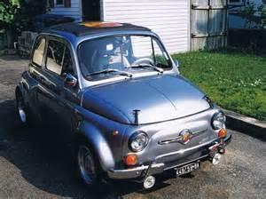 Fiat 500 Abarth 1960 Ferrotus 187 Archives Du 187 500 Pour 500 Visiteurs