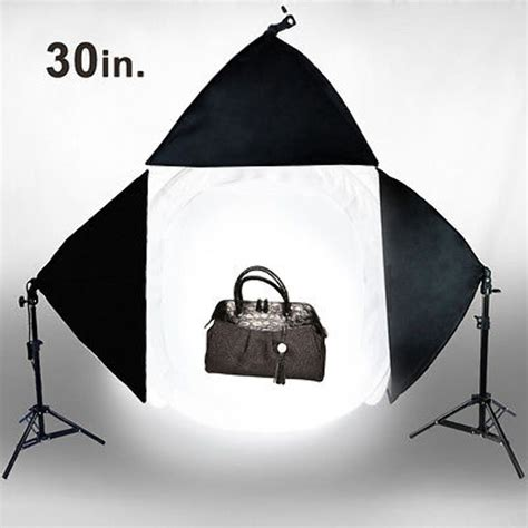 backdrop and lighting kit photo studio 30 quot photography light tent backdrop 3x