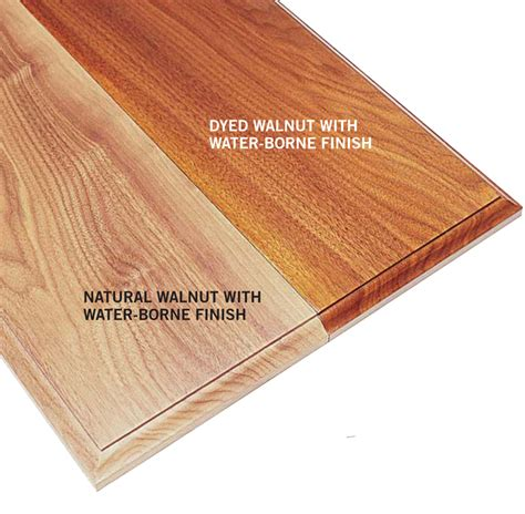 woodworkers supply casper wy tips for finishing walnut popular woodworking magazine