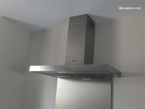Installation Hotte Tiroir by Installer Une Hotte Wikilia Fr
