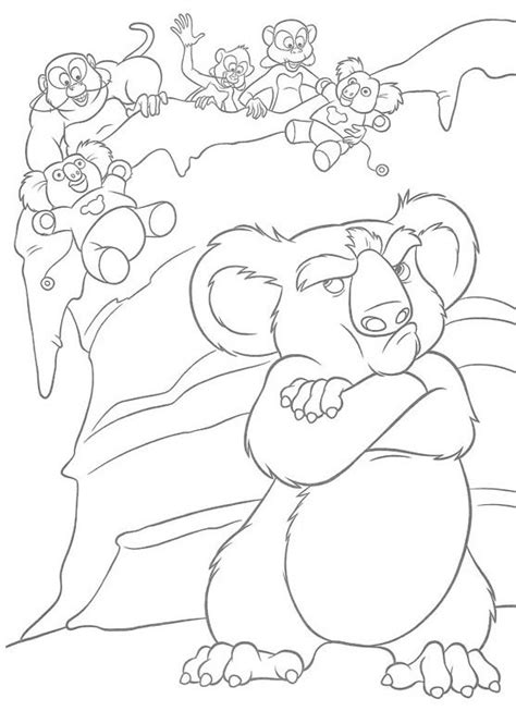 wild gerbil coloring pages coloring pages