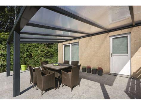 terrasse 6x4 pergola aluminium namelis profondeur 4m 7x4m direct abris