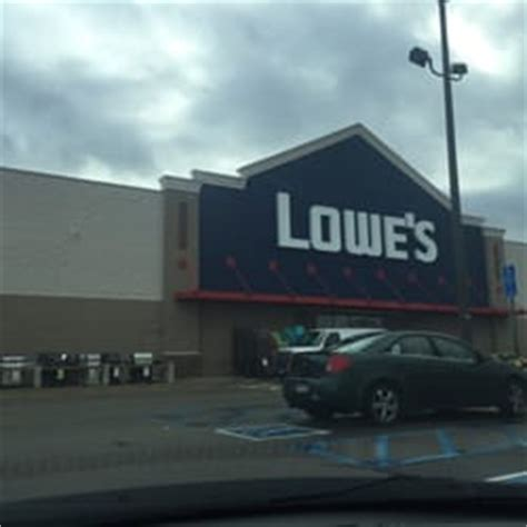 lowe s home improvement 11 reviews hardware stores 167 waterford pkwy n waterford ct
