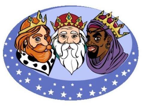 imagenes de los reyes magos en venezuela lista las 3 monturas de los reyes magos