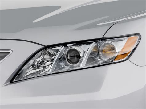 Headlights For Toyota Camry Image 2009 Toyota Camry Hybrid 4 Door Sedan Natl