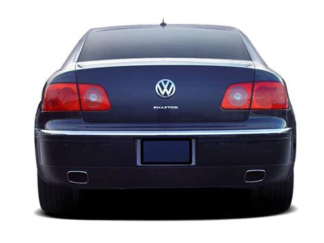 volkswagen phaeton back 2004 volkswagen phaeton reviews and rating motor trend