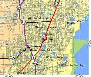 map of palmetto bay florida 33157 zip code palmetto bay florida profile homes