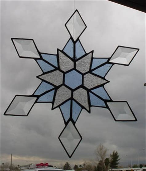 snowflake patterns for stained glass snowflake stained glass pattern patterns gallery