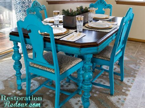 teal kitchen table top ten posts of 2014 restoration redoux