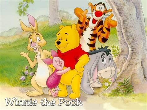 winnie pooh animated anime wallpapers winnie the pooh wallpaper