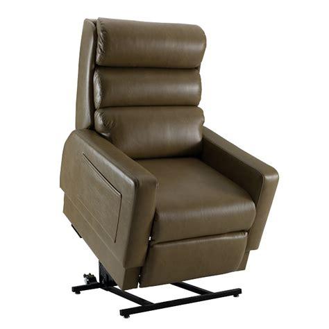 Zero Gravity Lift Chair by Cozzia Mc 520 Zero Gravity Lift Chair Cozzia