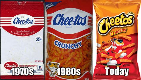 schip brand here s how 7 chip brands have changed since we were kids