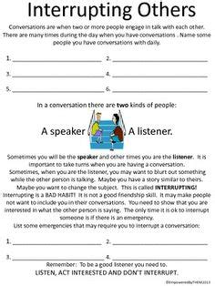 Effective Communication Worksheets Adults by Communication Skills Worksheets For Adults Search