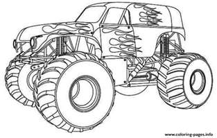 Wheels Truck Colouring Pages Wheels Truck Coloring Pages Printable
