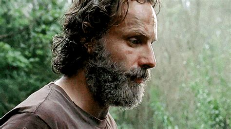 rick grimes haircut how to do rick grimes hairstyle rick grimes with beard tumblr