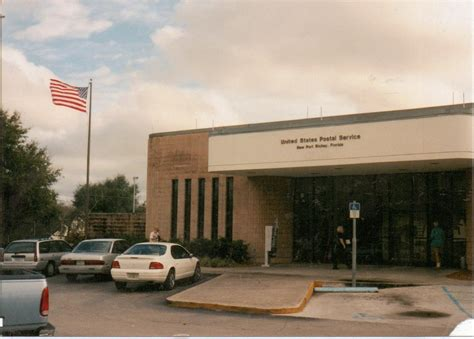new port richey fl post office photo picture image