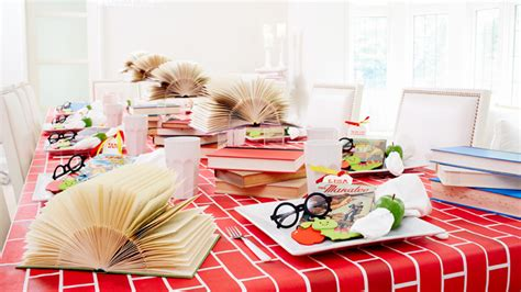 book novel themes book theme party book club party ideas