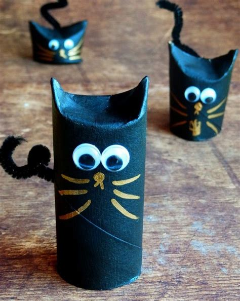 Craft Ideas For Toilet Paper Rolls - crafts for 19 upcycled toilet paper rolls