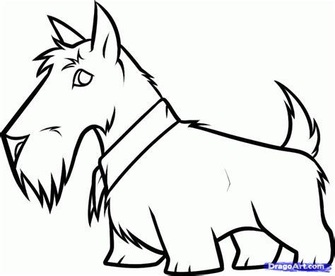 1000 images about scottie dogs clip art graphics line