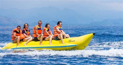 banana boat resort banana boat bali