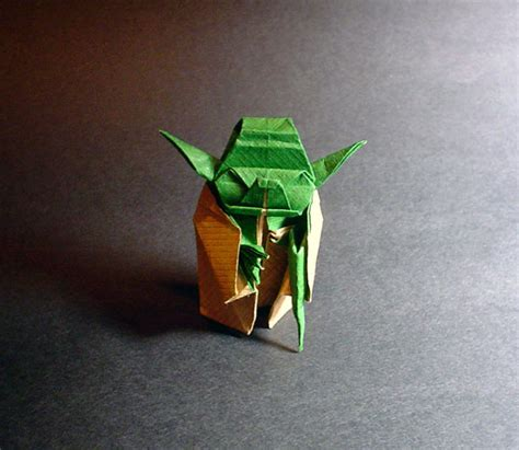 Amazing Origami Creations - 19 amazing origami paper folding creations web