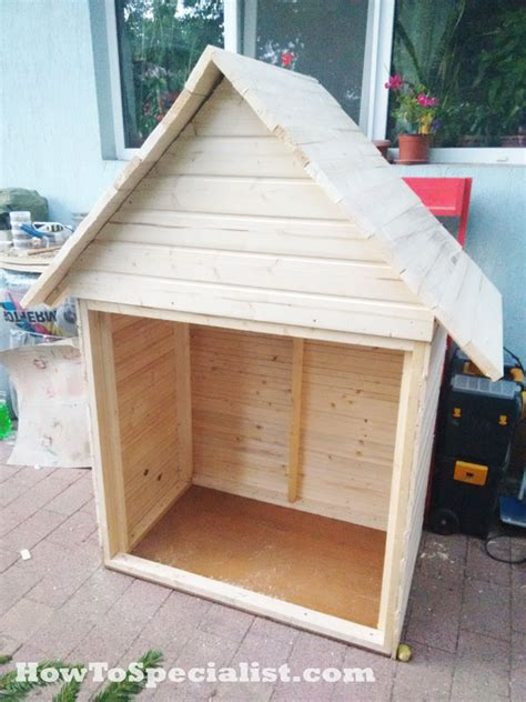 how to build a tool shed plans howtospecialist how to