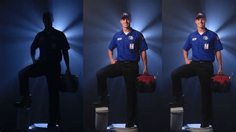 tutorial video lighting continuous three light setup with special effects lighting
