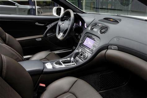 Mercedes Mbz01 Black Box Exclusive 2008 mercedes sl63 amg edition iwc conceptcarz