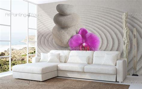 zen wall murals wall murals zen spa canvas prints posters zen stones 2317en
