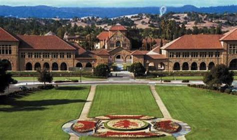 Sfsu Mba Program Ranking by Stanford Graduate School Of Business Seeks Applicants For