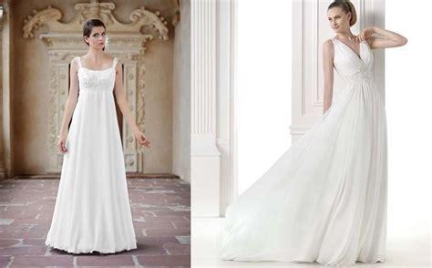 imagenes de vestidos de novia ultimos modelos vestidos de novia que adelgazan fotos modelos foto
