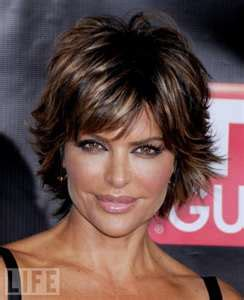 how to have your hair cut like lisa rinna hair like lisa rinna tidbits bits and pieces of my