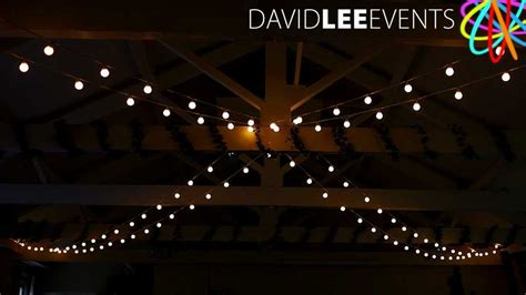 hire lights festoon lighting hire manchester cheshire lancashire
