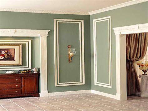 Decorative Corner Molding For Walls - decoration decorative wall molding designs interior