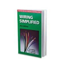 wiring simplified based on the 2017 national electrical electrical reference book wiring simplified