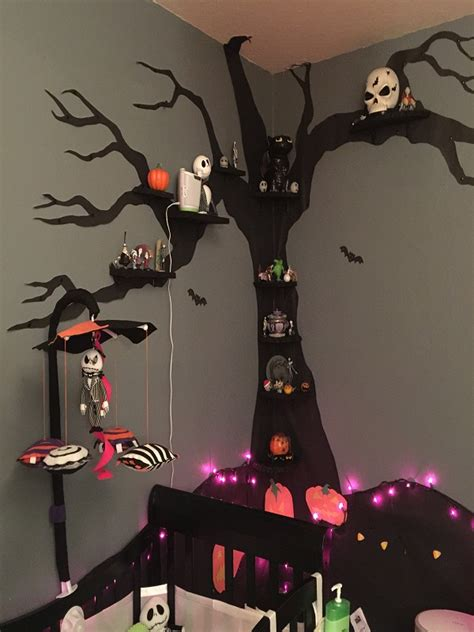 40 creepy nightmare before christmas decorations christmas