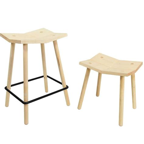 modern black mitre wooden stool contemporary counter mitre counter stool from souda modern wooden counter