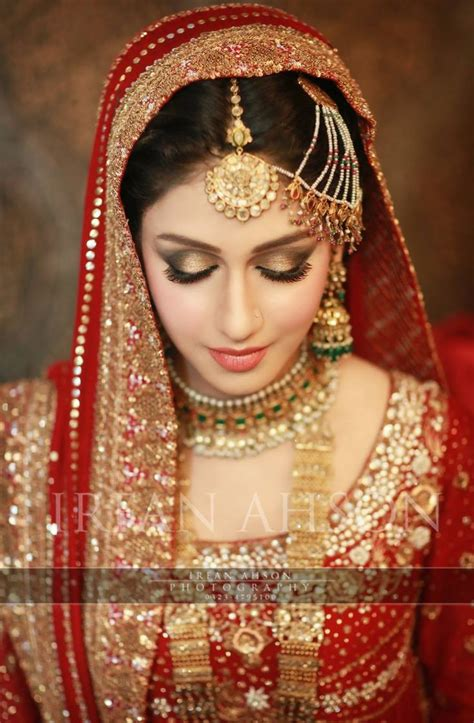 Best Bridal Images by Meer Dan 1000 Idee 235 N Indiase Bruidskapsel Op