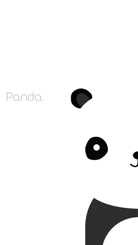 panda themes for iphone pinterest the world s catalog of ideas