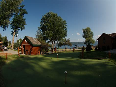 trout house resort actvities at trout house village resort