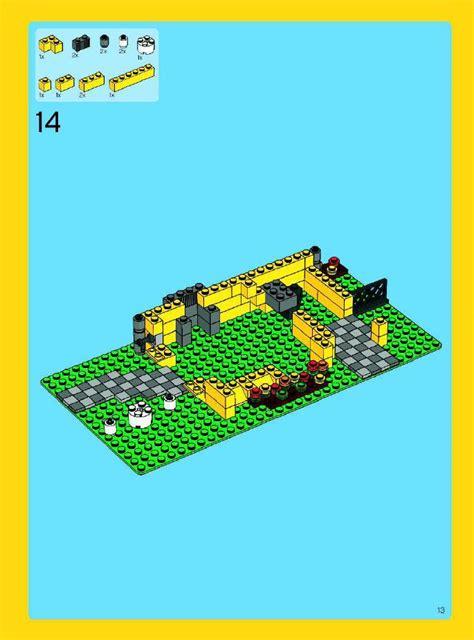lego creator house 4996 lego house 4996 creator