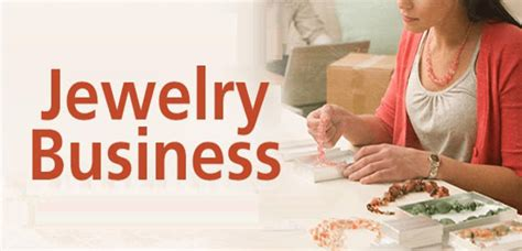 Jewelry Business Tip Streams Of - 10 essential tips on how to start a jewelry business