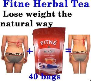 Label Medicinal Coffee Detox Tea Weightloss Coffee by Fitne Tea Shakes Drinks Ebay