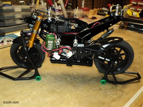 Rc Motorrad Venom Gpv 1 by Whipnet S Venom Gpv 1 Rc Motorcycle Rc Club Of Houston