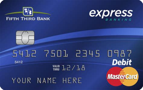 express bank fifth third bank s express banking reaches the underbanked
