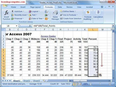 ms excel 2010 tutorial pdf with formulas copy formula excel function jpg