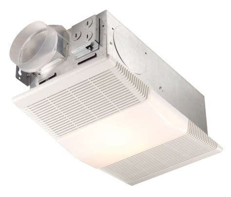 5 Best Bathroom Heater Fan With Light Turn Your Bathroom Best Bathroom Exhaust Fans With Light And Heater