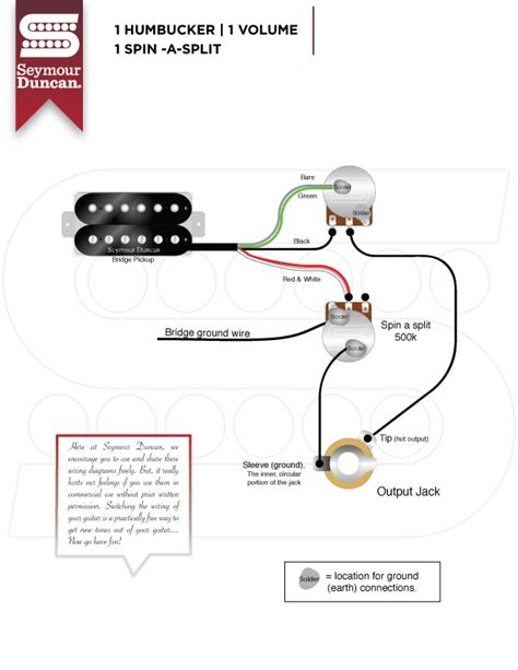 seymour duncan blackouts wiring kit wiring diagram