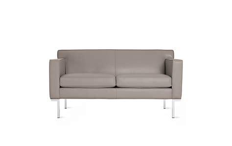 dwr theatre sofa theatre two seater sofa design within reach